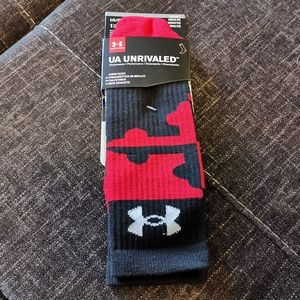UA x Maryland Terrapins Unrivaled Performance Sock